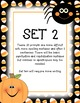 """October """"Fix It"""" Editing Work {Two Levels}"""
