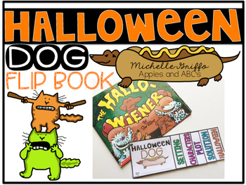 October Flip Book Bundle