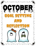 October Goals and Reflections