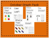 October Graph Pack