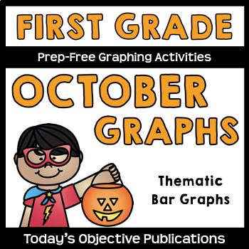 Graphing Activities October