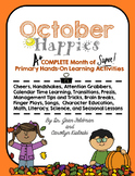 October HAPPIES with Dr. Jean