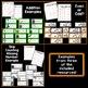 Halloween & October Math: Write the Room BUNDLE!!
