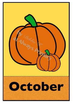 October Incentive Tags
