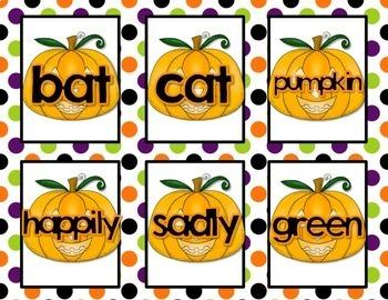 October Interactive {ELA Centers}