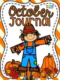 October Journal