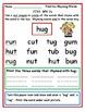 Kindergarten October Activities