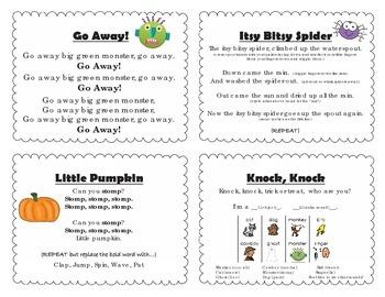 October Language Pack