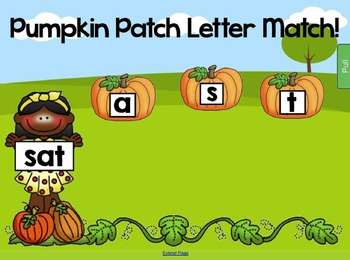 October Language Pack for Smartboard