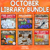 October Library BUNDLE