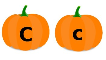 October Literacy & Math Centers
