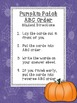 October Literacy and Math Centers for Second Grade-Common Core Aligned