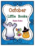 October Little Books