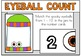 October Math Center Freebie