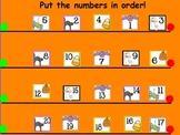 October Math Fun