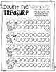 October Math Journal Kindergarten