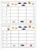 October Math Journals CCSS