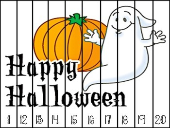 October Math Puzzles