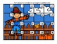 October Math Puzzles: Halloween & Fall Theme