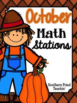 October Stations