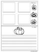 October Monthly Homework