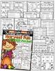October NO PREP Math and Literacy (Kindergarten)