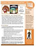 October Newsletter FDK