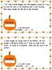October, November Multiplication, Division, & Word Problems