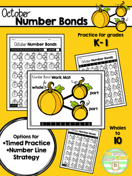 October Number Bonds
