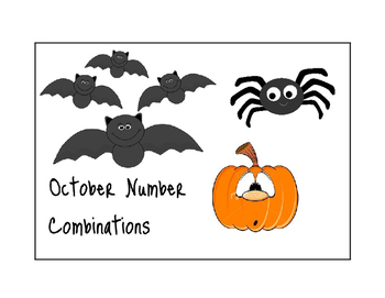 October Number Combinations