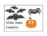 October Number Combinations