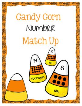 October Number Match Up