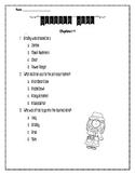 October Ogre Quiz Chapters 1-4