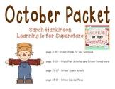 October Packet