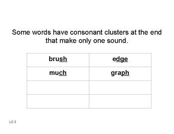 October Phonics/Word Study Heinemann (Fountas and Pinnell) Grade 3