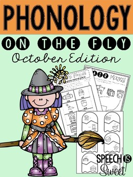 October: Phonology on the Fly