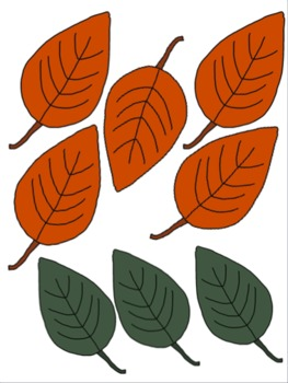 October Pictographs