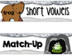 January Pocket Charts --- Four Math and Literacy Pocket Charts for January