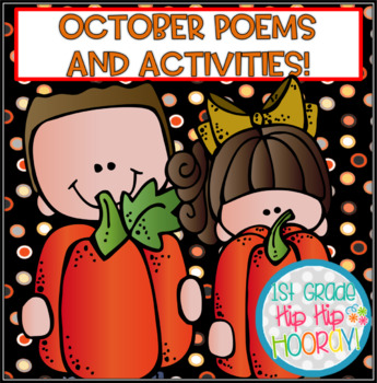 October Poems and Activities for the Classroom