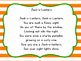 October Poems and Songs for K-2 Classroom