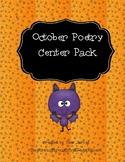 October Poetry Center Bundle