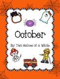 October Printables