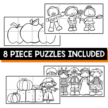 October Puzzle Writing
