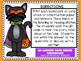 October QR Code Bookmarks with Comprehension Questions