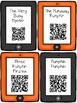 October QR Code Read Aloud Listening Centers