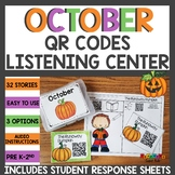 October QR Codes