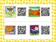 October QR codes for Read Alouds