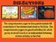 October Qr code with Comprehension Sheets Pumpkin Edition