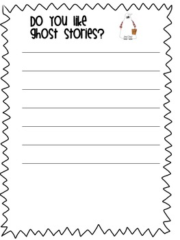 October Question of the Day Writing Journal Prompts