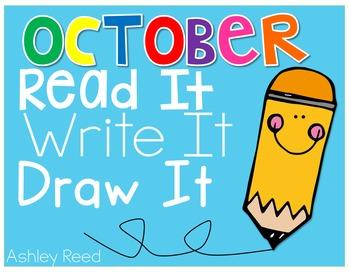 October Fluency